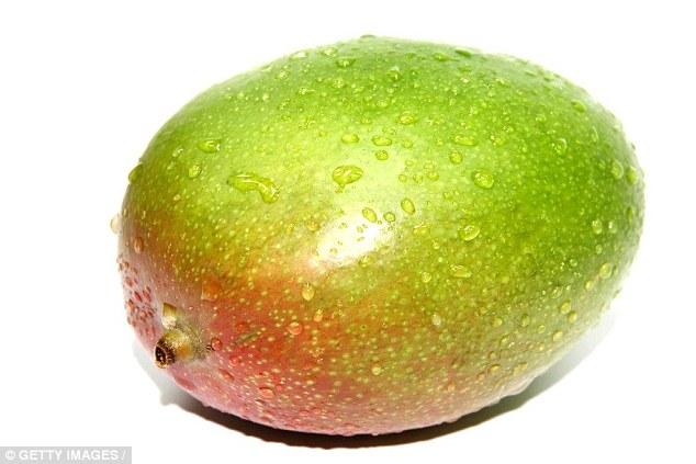 mango super food healthy benefits